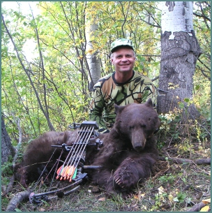 colorado outfitter bear hunting
